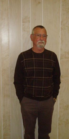 Larry Bland